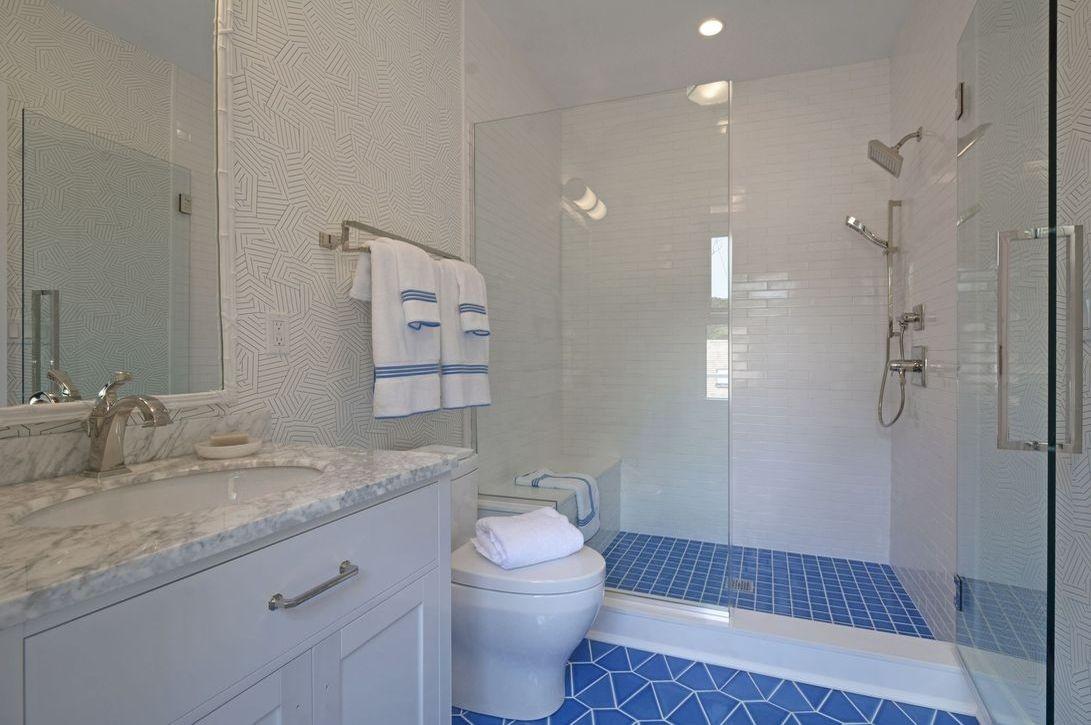 Coastal living bathrooms - Coastal Living Show House